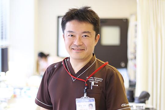 循環器科医師